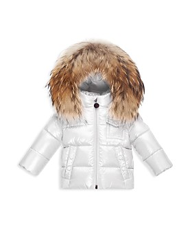 Moncler - Girls' K2 Puffer Jacket - Baby