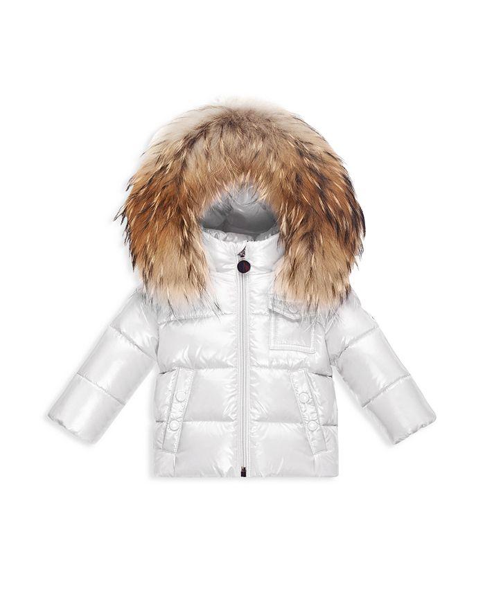 60026b875 Moncler Girls  K2 Puffer Jacket - Baby