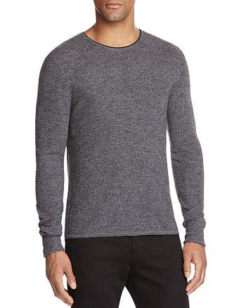 rag & bone - Giles Crewneck Wool Sweater