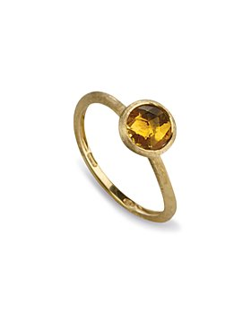 Marco Bicego - Citrine Stackable Jaipur Ring