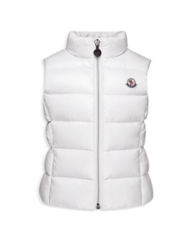 Moncler - Unisex Ghany Vest - Little Kid