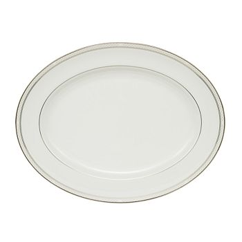 "Waterford - ""Padova"" Oval Platter"
