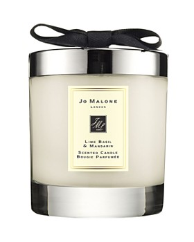 Jo Malone London -  Lime Basil Mandarin Travel Candle