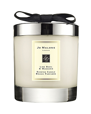 Jo Malone London Lime Basil Mandarin Travel Candle