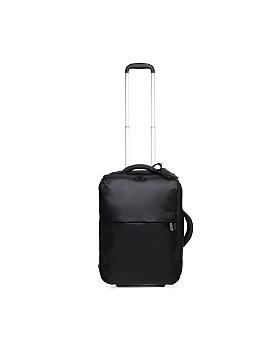 """Lipault - Paris - Pliable 20"""" Upright Suitcase"""