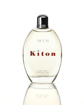 Kiton - Red Eau de Toilette 4.2 oz.