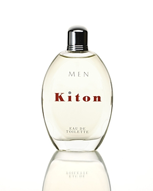 Kiton Red Eau de Toilette 4.2 oz.