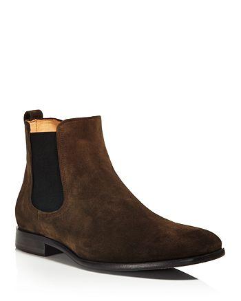Vince - Men's Arthur Suede Chelsea Boots