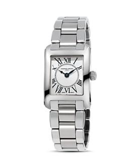 Frederique Constant - Classics Carree Watch, 21mm