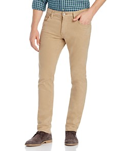 34 Heritage - Charisma Comfort-Rise Classic Straight Fit Jeans