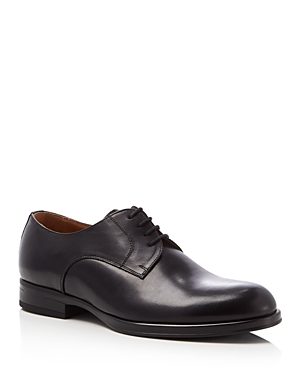 Kenneth Cole Speed Dial Plain Toe Derby Shoes