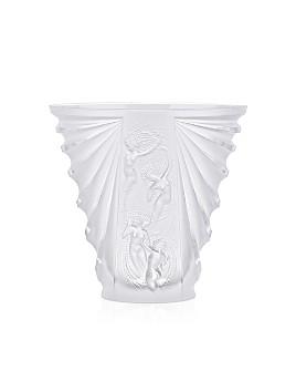 Lalique - Naiades Vase