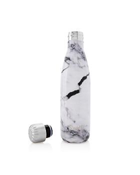 S'well - White Marble Bottles