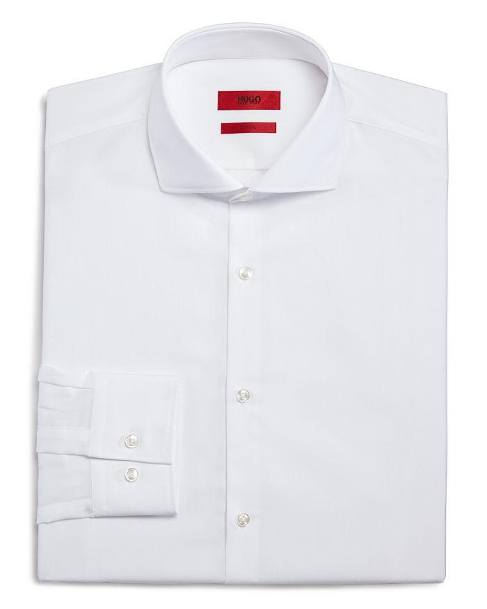 HUGO - Jason Slim Fit Dress Shirt