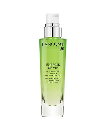 Lancôme - Énergie de Vie The Smoothing & Glow Boosting Liquid Care 1.7 oz.