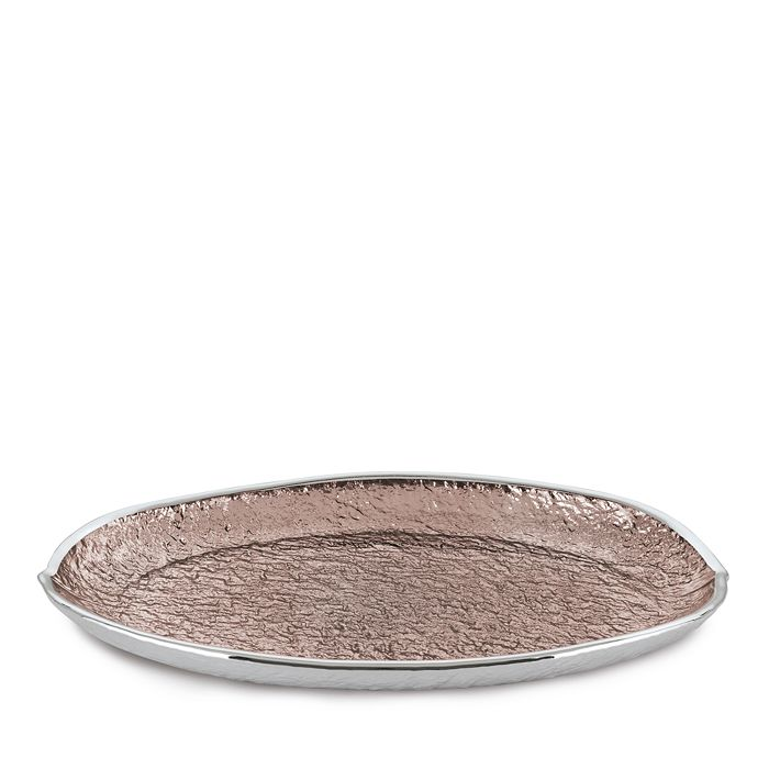 Greggio - Euclide Oval Platter