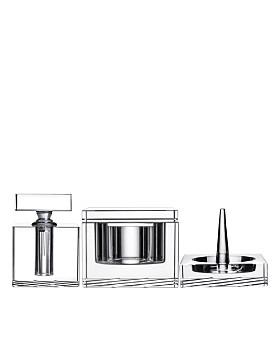 Orrefors - Stripe Vanity Collection