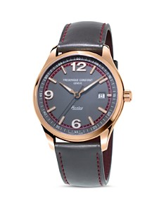 Frederique Constant Vintage Rally Healey Automatic Watch, 40mm - Bloomingdale's_0