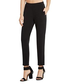 BCBGENERATION - Faux Fly Essential Pants