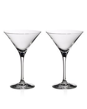 Villeroy & Boch - Purismo Bar Martini/Cocktail Glass, Set of 2