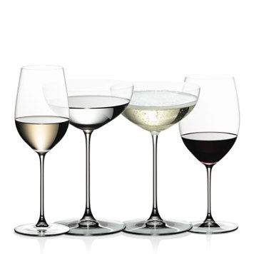 $Riedel Veritas Stemware Collection - Bloomingdale's
