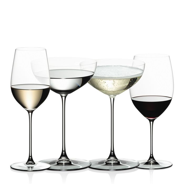Riedel - Veritas Stemware Collection
