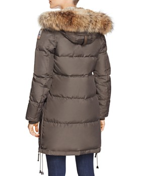 Parajumpers - Long Bear Coat Parajumpers - Long Bear Coat
