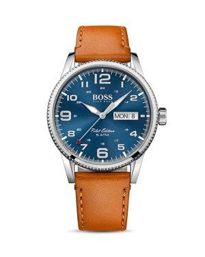 Hugo Boss Pilot Watch, 44mm