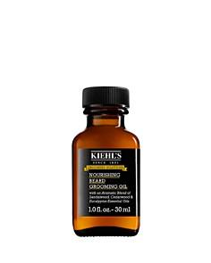 Kiehl's Since 1851 - Grooming Solutions Nourishing Beard Grooming Oil