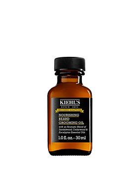 Kiehl's Since 1851 - Grooming Solutions Nourishing Beard Grooming Oil 1 oz.
