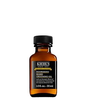 Kiehls Since 1851 Nourishing Beard Grooming Oil