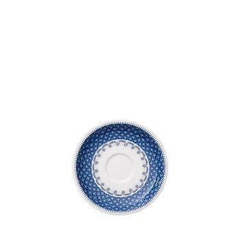 Villeroy & Boch - Casale Blu After Dinner Saucer