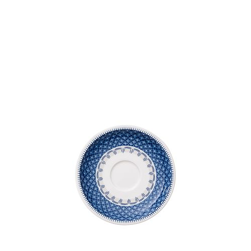 Villeroy & Boch - Casale Blu After Dinner Saucer