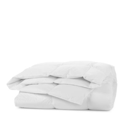 Organic Three Season Down Comforter, Twin