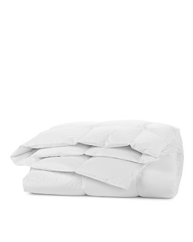 Coyuchi - Organic Three Season Down Comforters