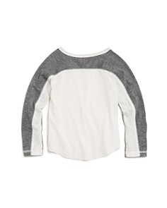 Splendid - Boys' Two-Tone Raglan Tee - Little Kid
