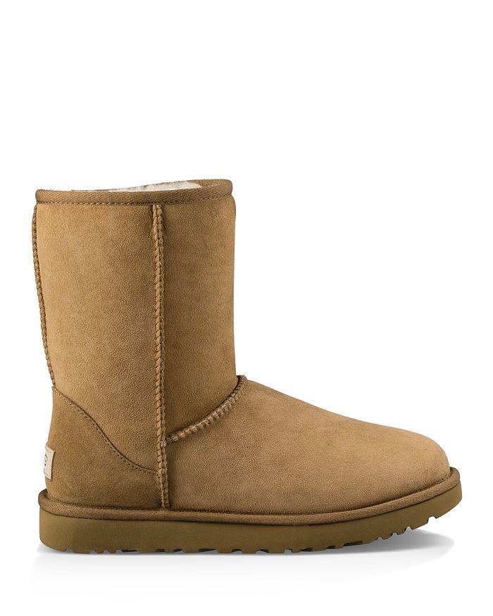 0c6239819ca Classic II Short Boots