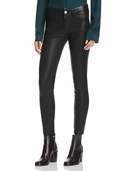5d51548329114 Leather Pants For Women - Bloomingdale's