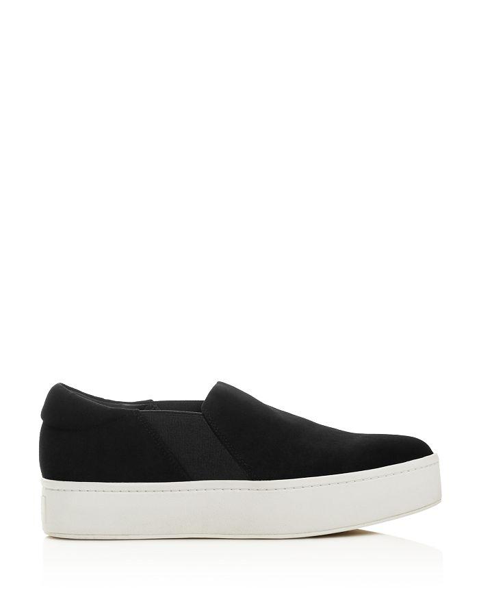 15e55d9ea14a Vince - Women s Platform Slip-On Sneakers