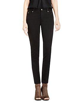 VINCE CAMUTO - Ponte Skinny Jeans