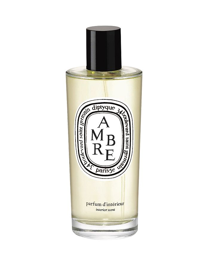 diptyque - Ambre Room Spray
