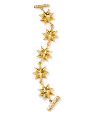 Stephanie Kantis Sunburst Bracelet