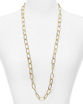 "Stephanie Kantis - Chain Link Necklace, 18"""