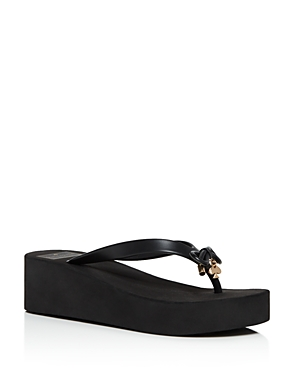 kate spade new york Rhett Platform Flip-Flops