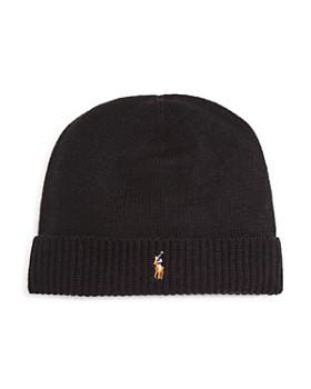 Polo Ralph Lauren - Lux Merino Cuff Hat