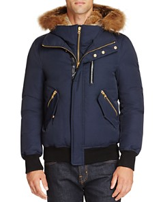 Mackage - Dixon Fur Trim Down Parka