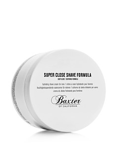 Baxter of California Super Close Shave Formula - Bloomingdale's_0