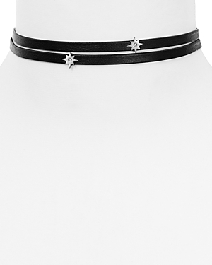 Jennifer Zeuner Ivy Double Wrap Gia Necklace, 21.5 - 100% Exclusive