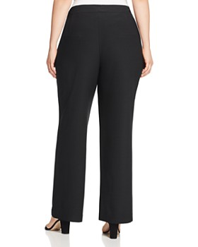 Lyssé Plus - Wide Leg Pants