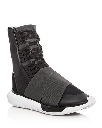 Y-3 - Qasa Boot Sneakers 1e60e80adb